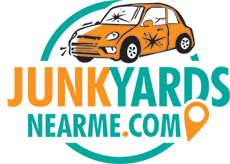 Auto Salvage Yards Near Me - Find Local Car Salvage Yards in